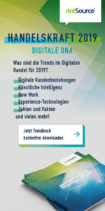 trendbuch, digitale DNA