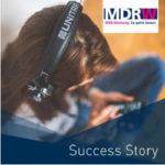 Case Study MDR-Werbung Coverbild