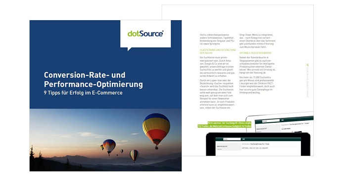 onversion-Rate- und Performance-Optimierung Cover