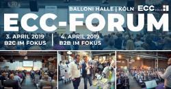 ECC Forum 2019 Bildergalerie