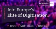 hub.berlin: Vom Trend Kongress zum Business Festival – Niklas Veltkamp im Handelskraft Interview
