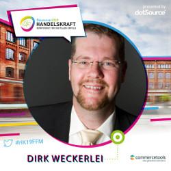 HK19FFM Dirk Weckerlei Commercetools