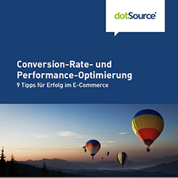 conversion-Rate und Performance-Optimierung