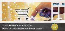 ECC Studie Customers Choice DOHA 2019