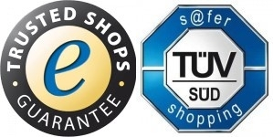 trusted shops, TÜV SÜD, safer shopping, fake shops, güte-siegel, käuferschutz