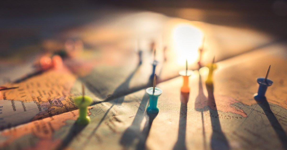 Ein ERP-System ist nicht alles! Navigation zur einzigen Quelle der Wahrheit