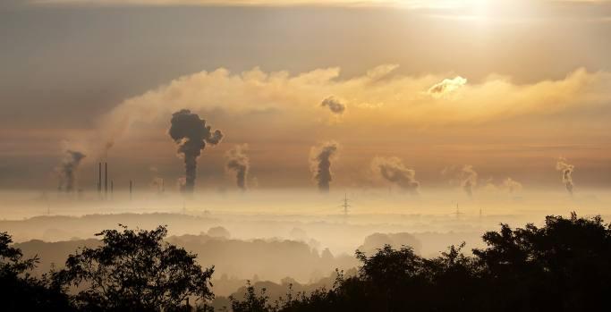Konsum, Kraftwerk, Energie, Energieverbrauch, Nachhaltigkeit
