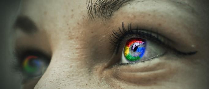 Google, Suchmaschinewerbung, Display-Anzeige