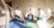 »Innovation durch kreative Räume« – von Hipster-Cafés, Co-Working-Spaces und dem Büro als WG