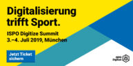 ISPO Digitize Summit [Eventtipp]