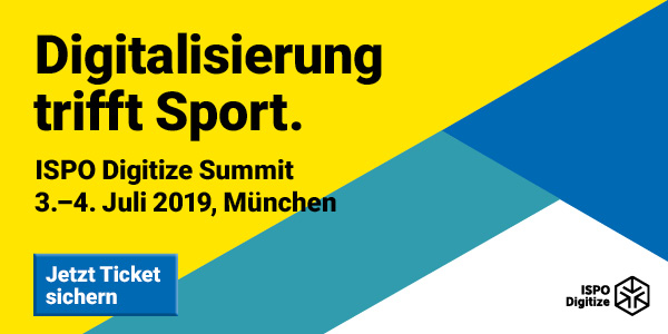 ISPO Digitize Summit [Eventtipp]