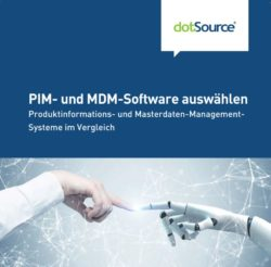 mdm. master data management, pim, whitepaper, dotsource