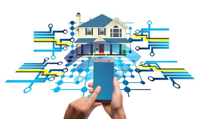 sprachsteuerung, smart home, iot, netzfund