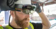 Augmented Reality und Virtual Reality sind auf dem Vormarsch in der Baubranche [5 Lesetipps]