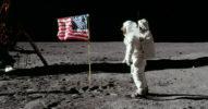 Mondlandung und Digitalisierung: Was 50 Jahre Moonwalk für das Digital Business bedeuten [5 Lesetipps]