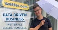 Wie Wetterdaten für bessere Voraussagen im Handel sorgen – Digital. Business. Talk. mit Christoph Kreuzer