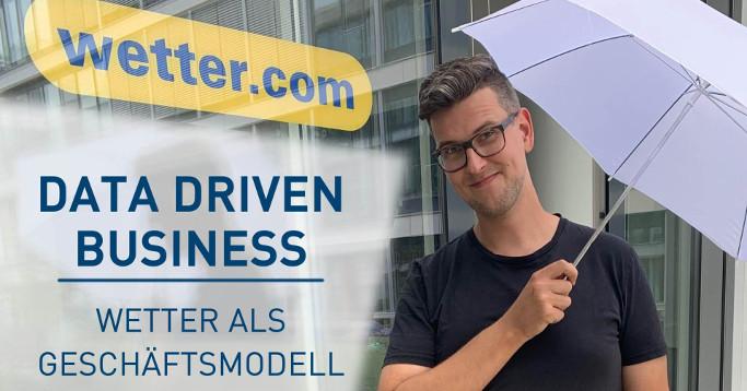 Oliver Kling bei wetter.com