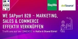 dmexco_ShowCase_SAP_BayWa_Digital-Marketing_Sales_Commerce_Marketing-Cloud_Customer-Journey_Head