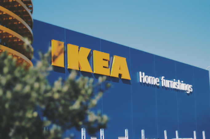 Ikea steigt ins Smart Home Geschäft ein