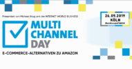 MultichannelDay – Wie man über alle Kanäle hinweg online erfolgreich sein kann [Eventtipp]