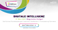 Handelskraft Konferenz 2020 – Letzte Chance für Super-Early-Bird-Tickets