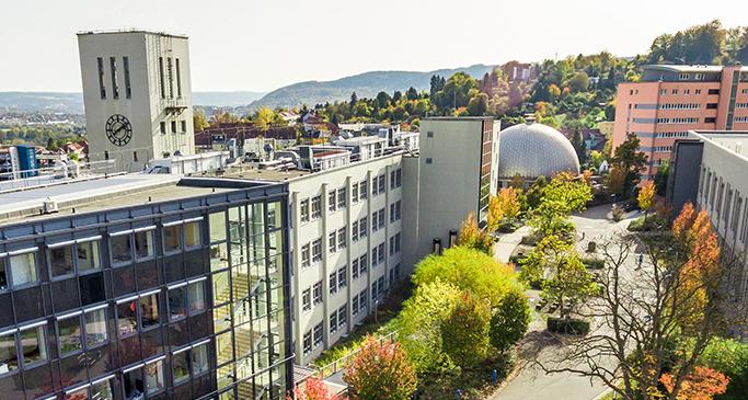 E-Commerce Professur Jena