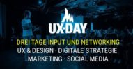 UX-Day 2019 – Wie gestalte ich eine optimale User-Experience? [Eventtipp]