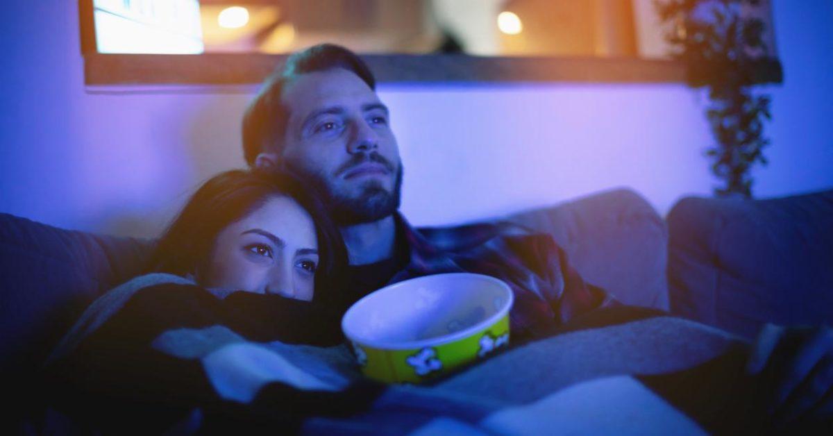 Tinder reloaded – Rettet Google dein Date mit Netflix & Co? [Netzfund]