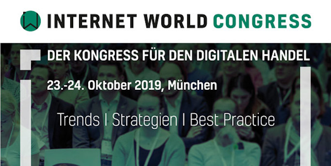 Internet World Congress - Der Kongress für den digitalen Handel