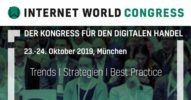 Internet World Congress 2019 – Für die Zukunft gewappnet [Eventtipp]