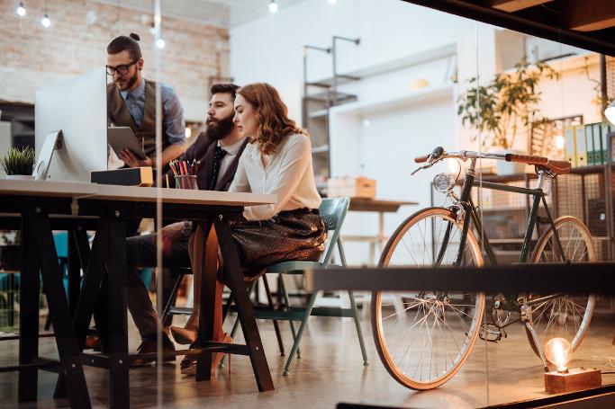 KI-Start-ups werden immer relevanter