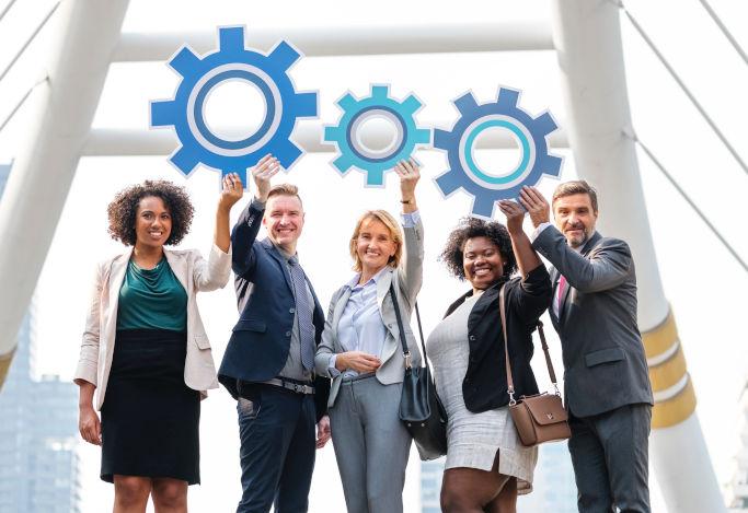 Marketing-Automation Systeme bringen viele Vorteile