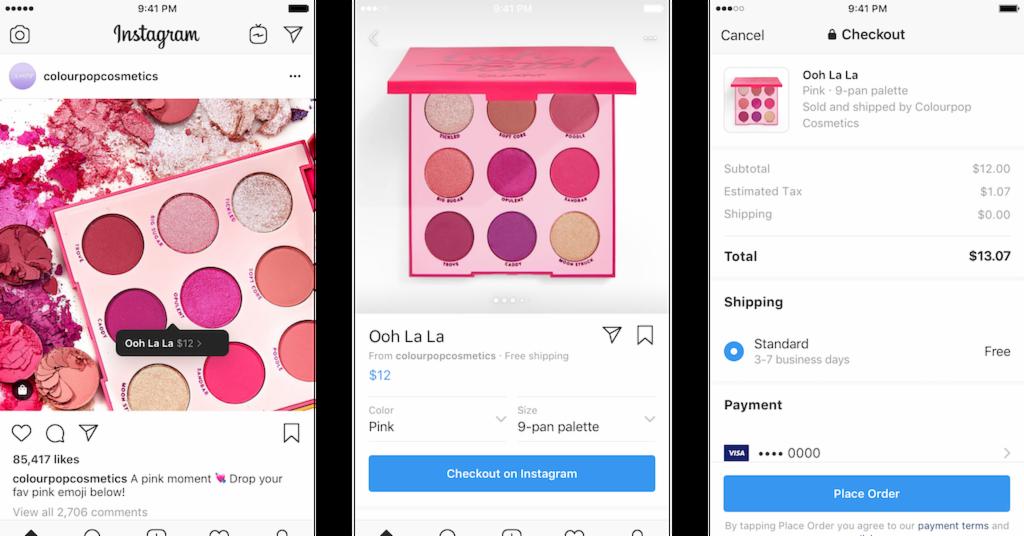 Social Commerce im Aufschwung – Von sozialen Netzwerken zu Shoppingplattformen [5 Lesetipps]