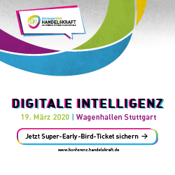 Handelskraft Konferenz Tickets