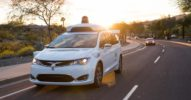 Waymo – Wegbereiter des Driverless-Business?