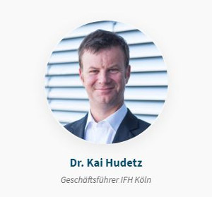 E-Commerce B2BDMC19 Kai Hudetz Speaker Interview