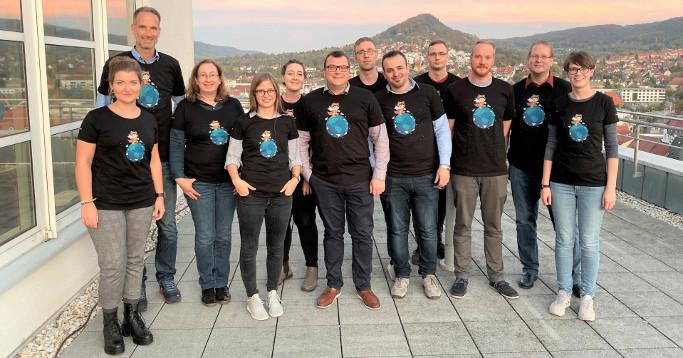 Personalisierung De Gruyter Salesforce Multi-Cloud