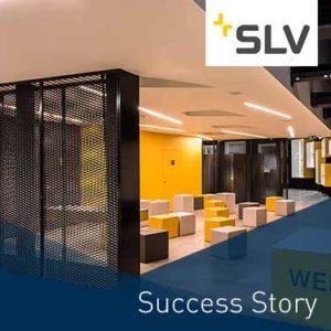 B2B digital SLV gewinnt Shop Usability Award