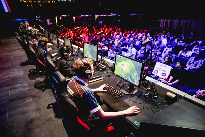E-Sport wächst rasant, Potential als Marketinginstrument