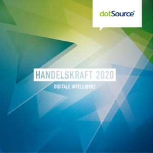 Handelskraft Trendbuch 2020 »Digitale Intelligenz«. Jetzt vorbestellen!
