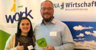 International, familiär, erfolgreich – dotSource gewinnt den »i-work Business Award« 2019 [In eigener Sache]