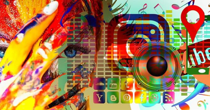 Social Media Trends 2020 Pop Icons
