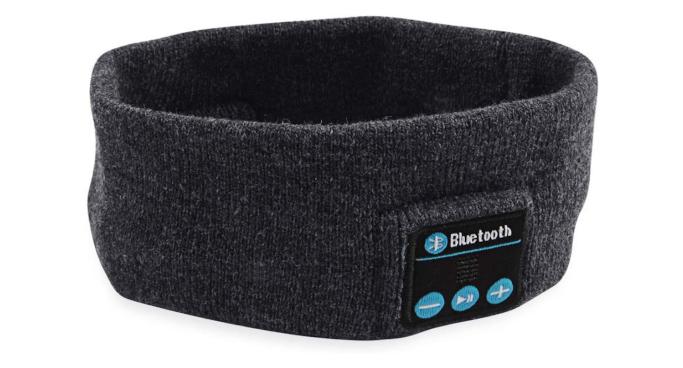 Bluetooth Stirnband