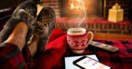 Weihnachten wird heiß [Netzfund]