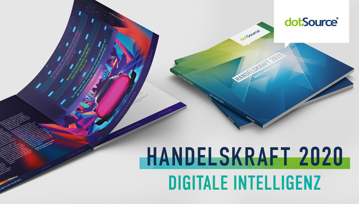 Digital-Business-Kompass: Handelskraft 2020 »Digitale Intelligenz« jetzt als Download verfügbar!