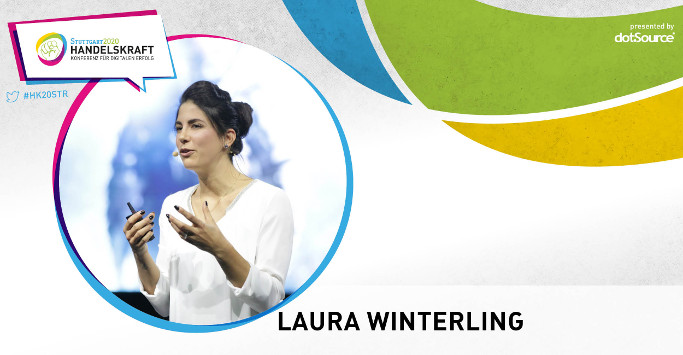 How to fail right HK20STR Laura Winterling Interview