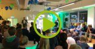 Journey to Jupiter: dotSource läutet die neuen Zwanziger mit großer Party und noch größeren Zielen ein [Video]