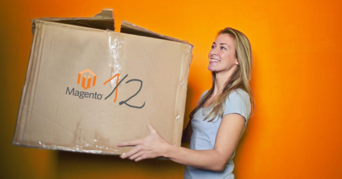 Magento 1 bald Commerce-Geschichte – Fünf Tipps für eine erfolgreiche Shop-Migration