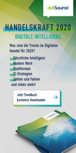 Trendbuch Handelskraft 2020