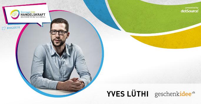 Agilität und Flexibilität HK20STR Speaker Yves Lüthi Interview
